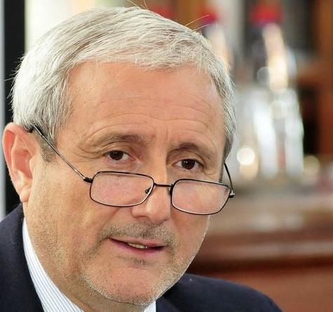 """Vicepresidente del CRUCh critica urgencia al proyecto de educación superior: """"Es inconveniente"""""""