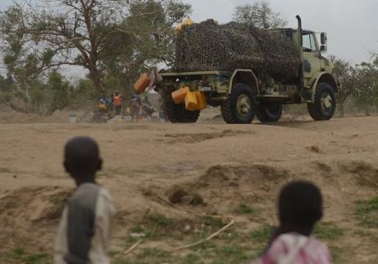 Unicef denuncia que más de 1 millón de niños han dejado sus hogares por culpa de Boko Haram