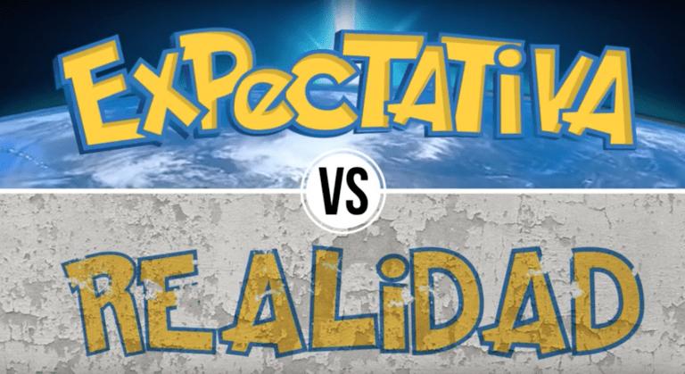 Viral: Woki Toki presentó su versión de los jugadores de Pokémon Go