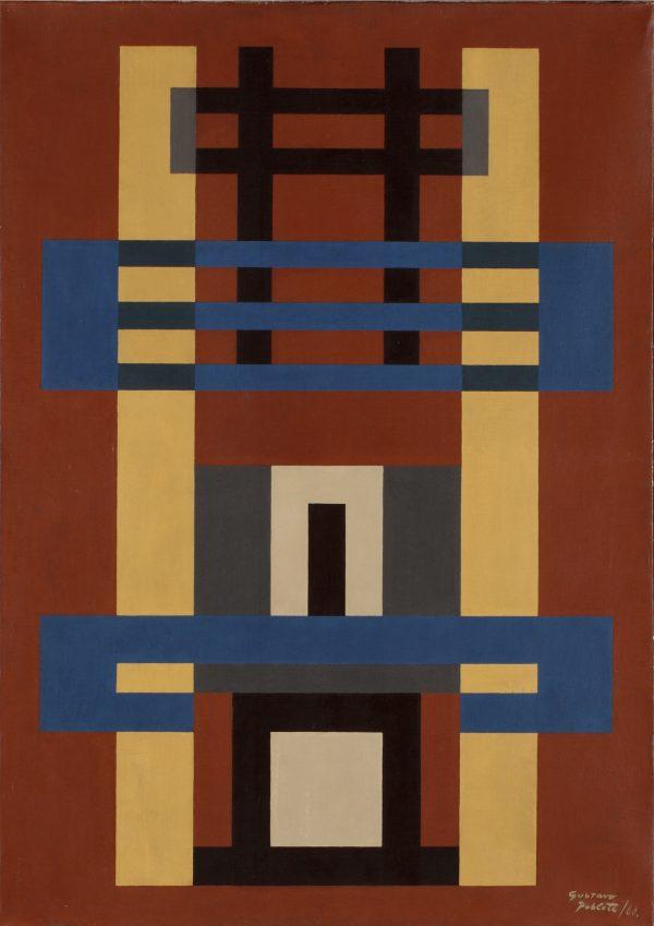 EstructuraSimétrica__GustavoPoblete_1960