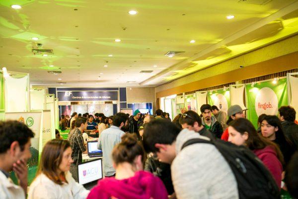 Feria de idiomas Globalízate
