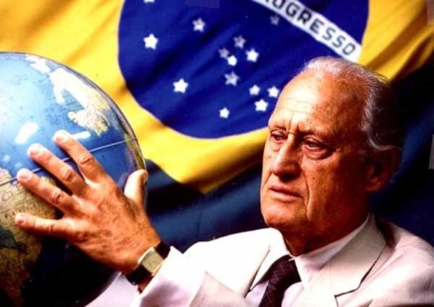 Murió ex presidente de la FIFA Joao Havelange