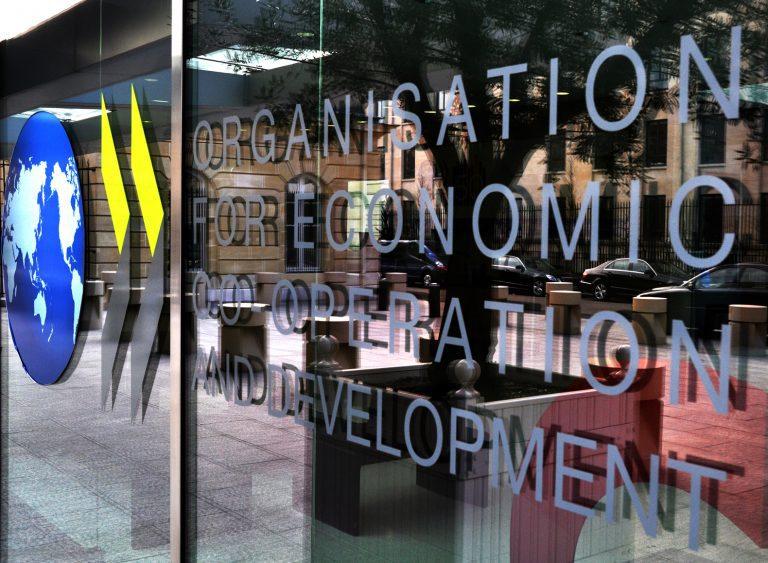OCDE: advierte ante ofensiva de Hacienda contra legislación de protección ambiental