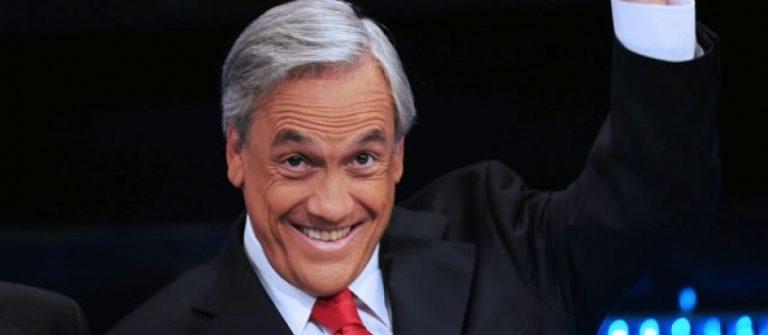 Piñera imputado en Argentina por pago de una coima de LAN
