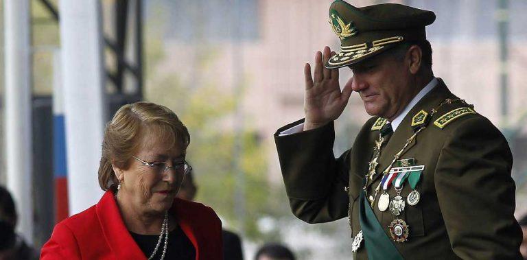 General Director de Carabineros con su video podría representar la preocupación general de todos los uniformados