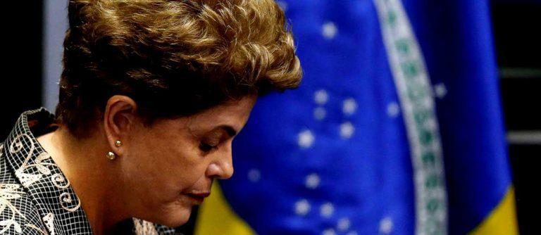 Brasil: Dilma es destituida por 61 votos