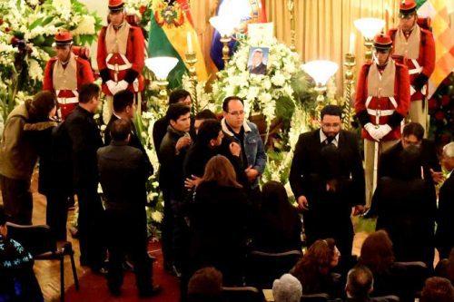 Justicia boliviana acusa a 6 líderes sindicales de torturar y asesinar a viceministro