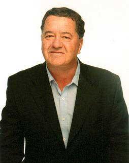 José Sanuentes , ex dirigentePC durante los '80 y actual rector del IP Arcos.