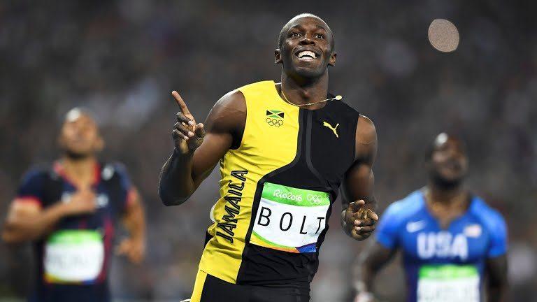 El genio de Usain Bolt y un nuevo oro en los 100 metros planos