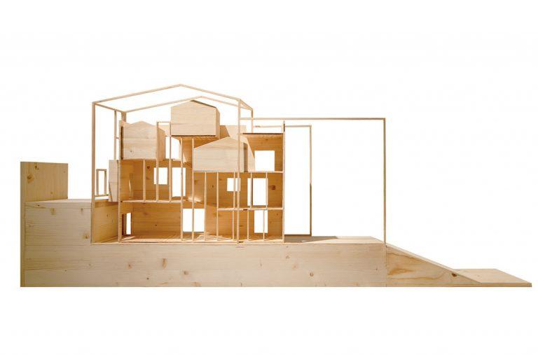 Exposición de arquitecto español Josep Ferrando se exhibirá en el MAC de Quinta Normal