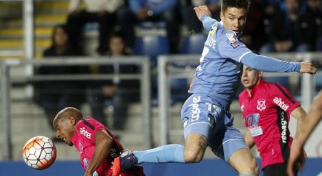 Historia conocida: Dos equipos chilenos eliminados en primera fase de la Sudamericana