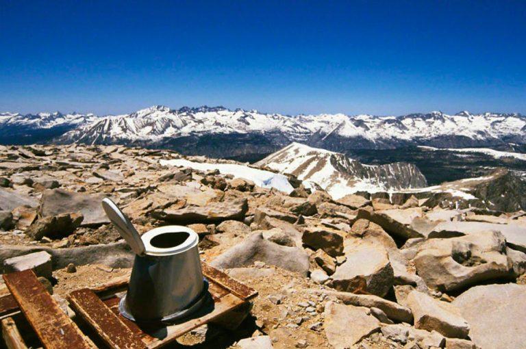 Las espectaculares vistas de baños alrededor del mundo
