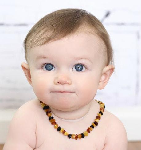 Disminuye las alergias de tus hijos con el poder del ámbar