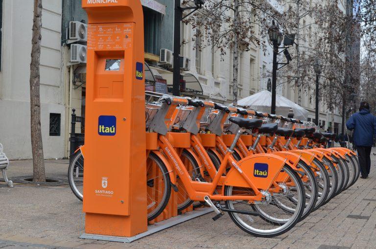Estudio reveló que 3 mil personas se bajaron del auto para andar en bicicleta