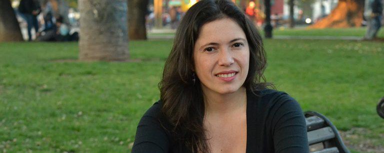 Javiera Olivares se impone en elecciones del Colegio de Periodistas