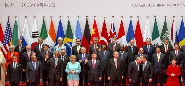 """G20: Argentina pide financiamiento a largo plazo para infraestructura y  da garantías de """"seriedad"""""""