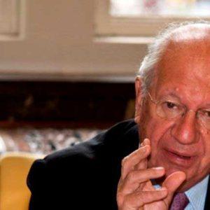 Ricardo Lagos Escobar, ex Presidente de Chile