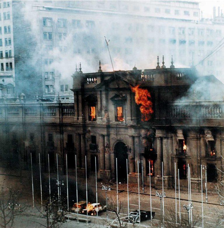 Investigador chileno denuncia que la CIA sigue ocultando información sobre el golpe del 1973
