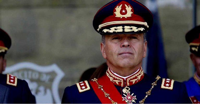 Este martes Comandante en Jefe del Ejército asistirá a comisión de Defensa de la Cámara por nuevo caso de corrupción