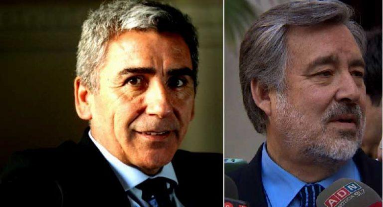 """Carlos Peña y precandidatura de Guillier: """"Hoy día basta con muy poco para pretenderlo"""""""