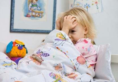 Cefalea: Un trastorno que también afecta a los niños