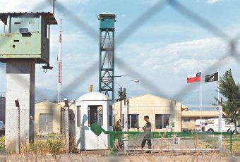 Fallece reo de Punta Peuco que pidió a Piñera indulto y que nunca se lo otorgó