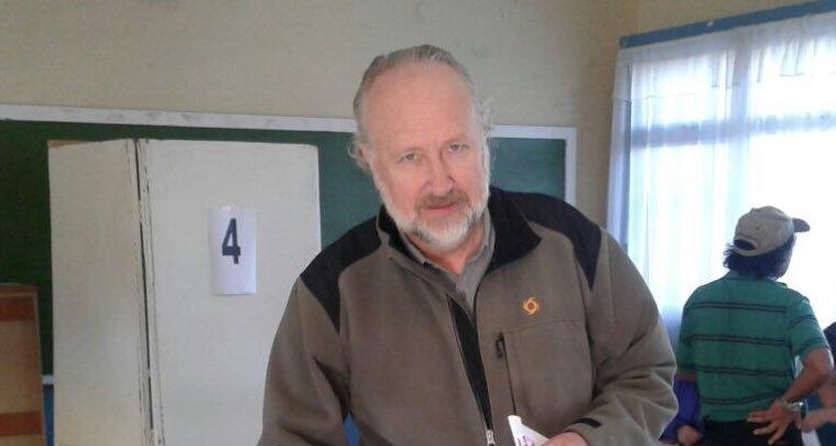 [Video] Detienen a senador Prokurica tras ser acusado de proselitismo