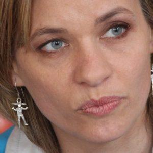 Carolina Goic (DC) por nuevo embajador en Argentina