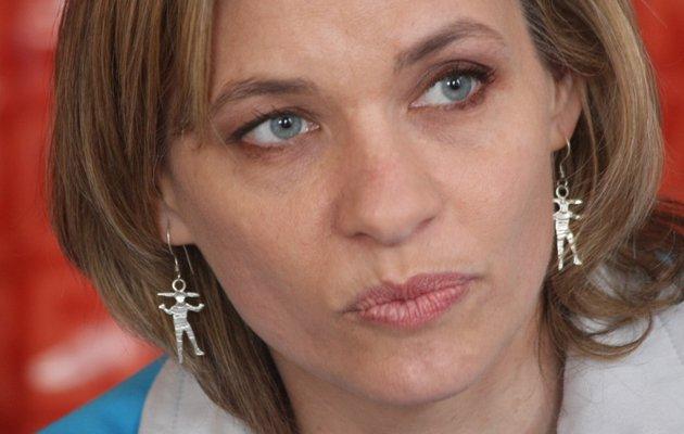 """Carolina Goic sale a defender las primarias de la Nueva Mayoría, """"pero bajo ciertas condiciones"""""""