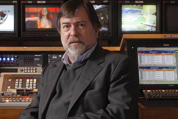 Jaime de Aguirre deja Televisión Nacional de Chile