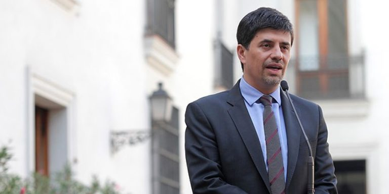 La Moneda saca la voz ante las ácidas críticas provenientes de la Nueva Mayoría: especialmente las de Andrade
