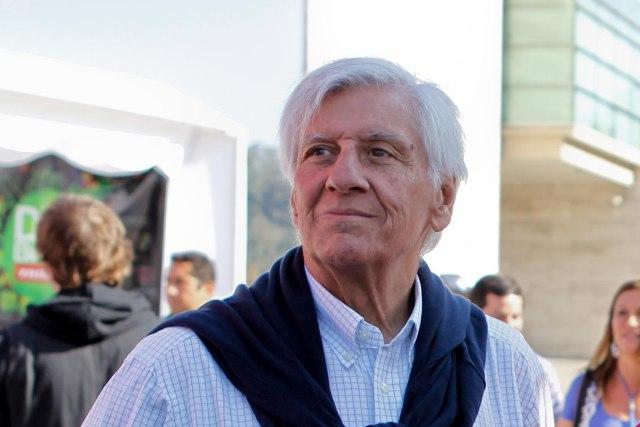 Escándalo en Vitacura: exalcalde Torrealba querellado por eventual corrupción