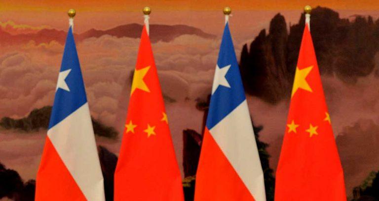 China se posiciona como el Primer Socio Comercial de Chile, asegura la influyente embajada china en Santiago