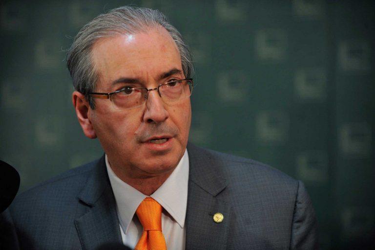 Por recibir soborno de US$5 millones es detenido ex presidente de Cámara de Diputados de Brasil