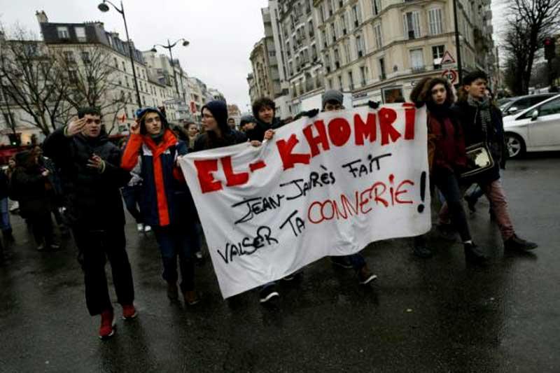 """""""Ley El Khomri"""", Francia consagra el derecho a desconectarse del trabajo"""