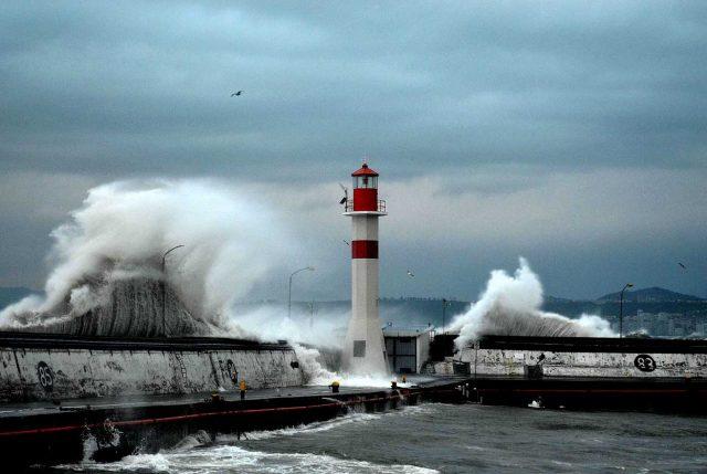 Cambio climático: A 2100 el mar subirá más de medio metro y amenaza a las ciudades costeras