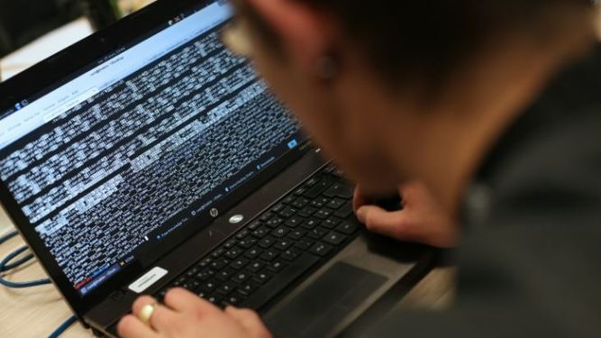 Cámara analizó vulnerabilidad del sistema bancario frente a los ciberataques