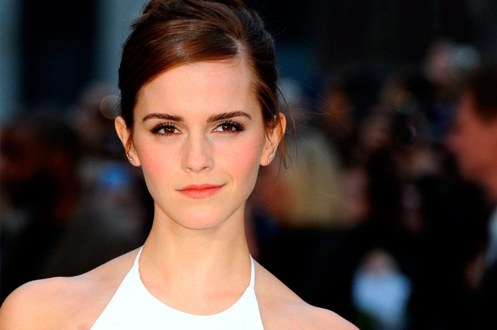 """""""Hurdles"""", el corto de Emma Watson acerca de la igualdad de género"""