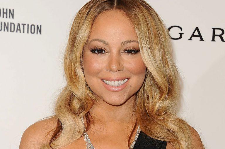 Se cancela show de Mariah Carey en Chile