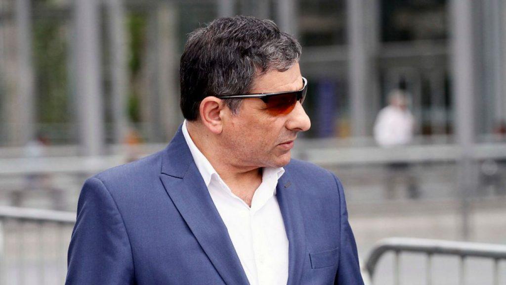"""Martelli comenzó a """"cantar"""" ante Fiscalía: vincula pagos de Ripley para campaña de Bachelet"""