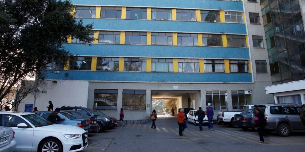 Viernes de terror en Hospital Regional de Rancagua: 170 médicos renunciarían en señal de protesta