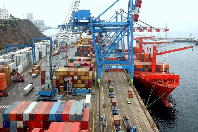 BID proyecta baja de 2,4% en las exportaciones de América Latina