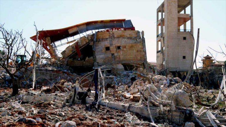 Siria en Emergencia Humanitaria: Todos los hospitales del este de Alepo dejan de funcionar