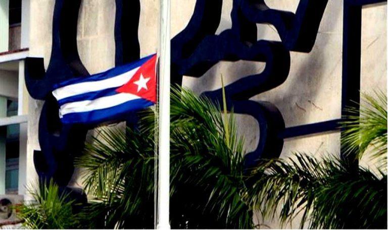 Cronograma oficial de los funerales de Fidel Castro y 9 días de duelo