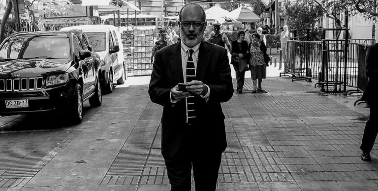 """ANEF culpa a ministro de Hacienda por fracaso del reajuste fiscal: """"El ministro es muy tozudo, no escucha…"""""""