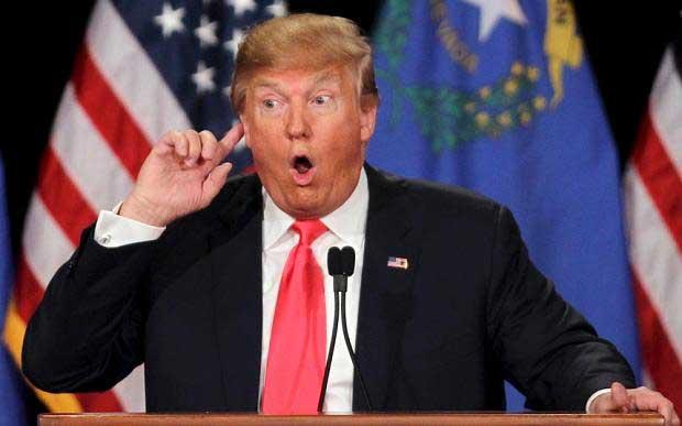 Reacciones triunfo de Trump: Surgen dudas sobre los planes de la FED