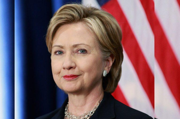 Encuesta mundial elecciones EEUU: Hillary Clinton ganaría a Donald Trump, si todo el mundo pudiera votar