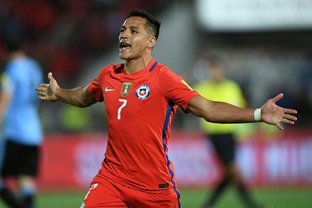 Resumen de la 12° fecha de las Clasificatorias: Chile en zona directa para ir al Mundial y Argentina veta a la prensa