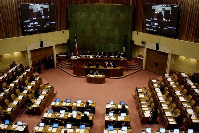 """En la """"Recta República"""" diputados UDI y RN buscan eliminar Comisión de Ética de la cuestionada Cámara por """"decisiones guiadas por intereses político-partidistas"""""""