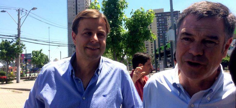 Codina pide frenar ataques a Ossandón y le para el carro a Andrés Benítez
